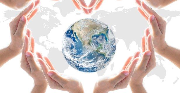 """10 Aralık İnsan Hakları Günü """" İnsan Hakları Bütün İnsanlar İçindir""""."""