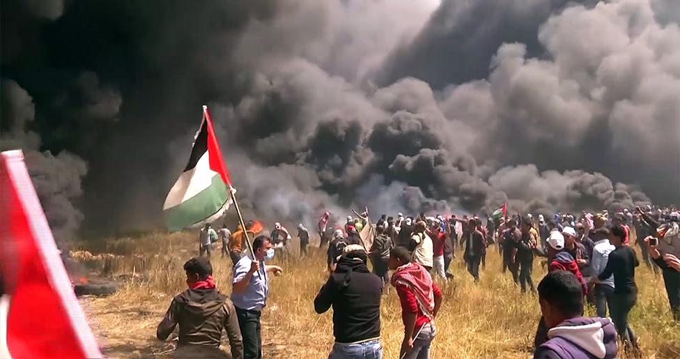 """ŞAHİN: """"Kudüs'ün Statüsünün Değiştirilmesine Yönelik Girişimleri ve İsrail'in Uyguladığı Katliamı Lanetliyor, Uluslararası Toplumu Göreve Çağırıyoruz"""""""