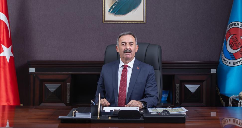 Genel Başkan  Yardımcımız Nakif Yılmaz DSİ'de kadro bekleyen geçici işçiler ile ilgili Anadolu Ajansına açıklamalarda bulundu. Yılmaz, geçici işçiler