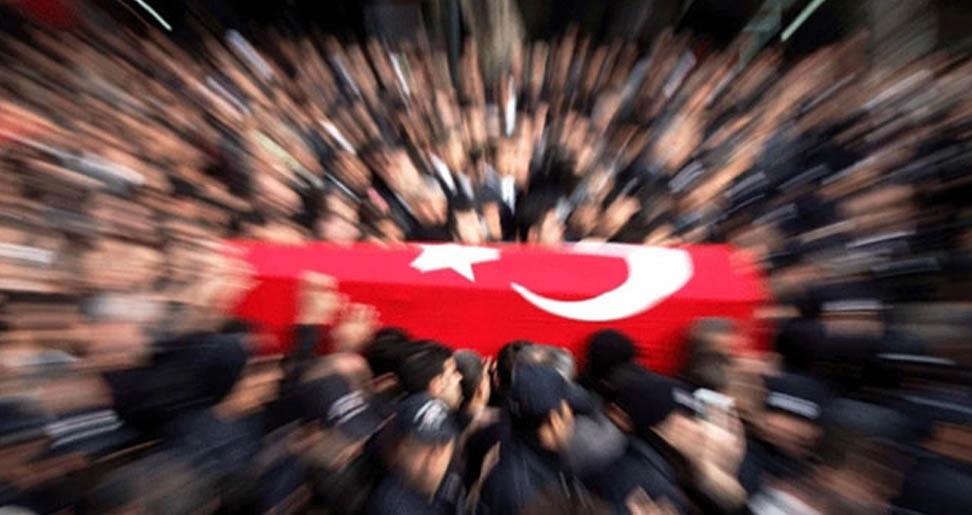 İDLİB'de HAİN SALDIRI: DÖRT ASKERİMİZ ŞEHİT, DOKUZ ASKERİMİZ YARALI
