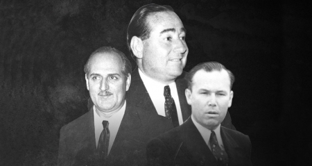 27 MAYIS 1960 DARBESİNİ KINIYORUZ... Şehit Edilen Adnan Menderes ve Arkadaşlarını Rahmetle Anıyoruz...
